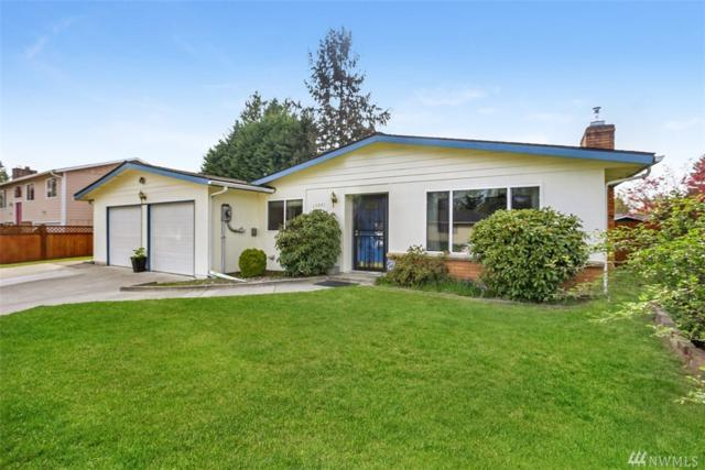 17041 130th Ave SE, Renton, WA 98058 (#1273627) :: Real Estate Solutions Group