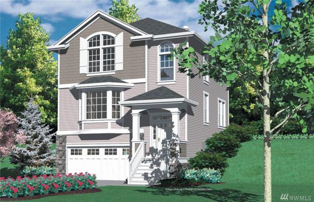 26470 Gravity Ave NE Lot 1, Kingston, WA 98346 (#1273632) :: Mike & Sandi Nelson Real Estate
