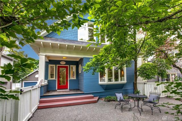 2017 Federal Ave E, Seattle, WA 98102 (#1273680) :: Better Homes and Gardens Real Estate McKenzie Group