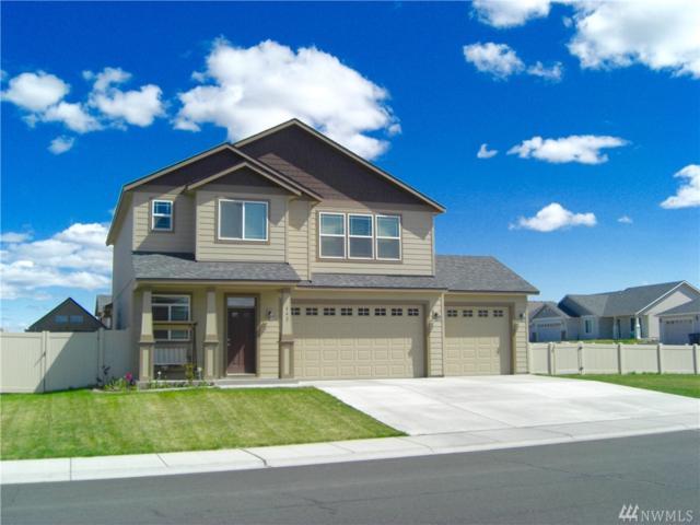 642 G St NE, Ephrata, WA 98823 (#1273684) :: Icon Real Estate Group