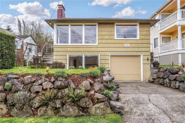 5753 NE 62nd St, Seattle, WA 98115 (#1273704) :: Keller Williams - Shook Home Group