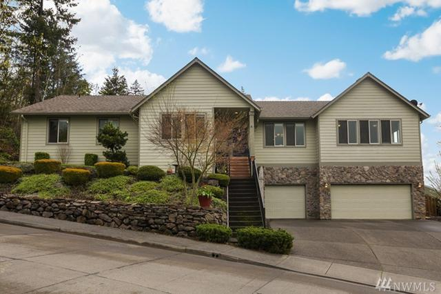 832 N P Ct, Washougal, WA 98671 (#1273777) :: Homes on the Sound