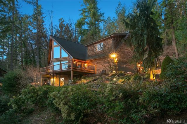 24718 SE Mirrormont Dr, Issaquah, WA 98027 (#1273794) :: Real Estate Solutions Group