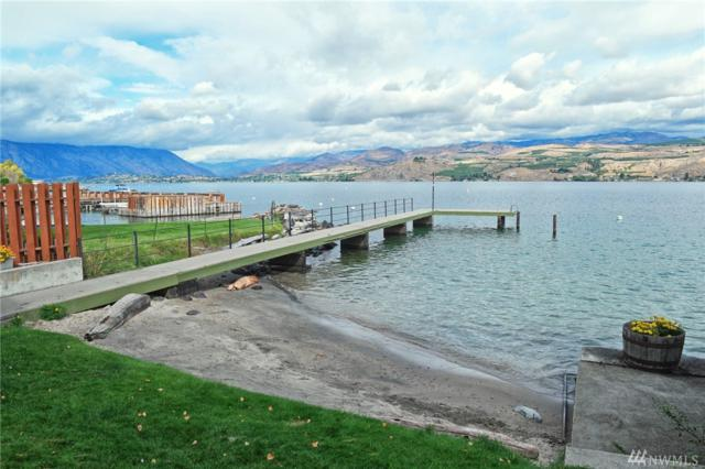 4440 Hwy 97A, Chelan, WA 98816 (#1273825) :: The Snow Group at Keller Williams Downtown Seattle