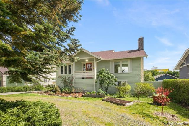 12726 27th Ave NE, Seattle, WA 98125 (#1273854) :: Keller Williams - Shook Home Group