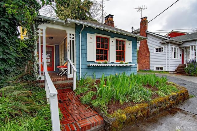 5235 21st Ave NE, Seattle, WA 98105 (#1273869) :: Beach & Blvd Real Estate Group
