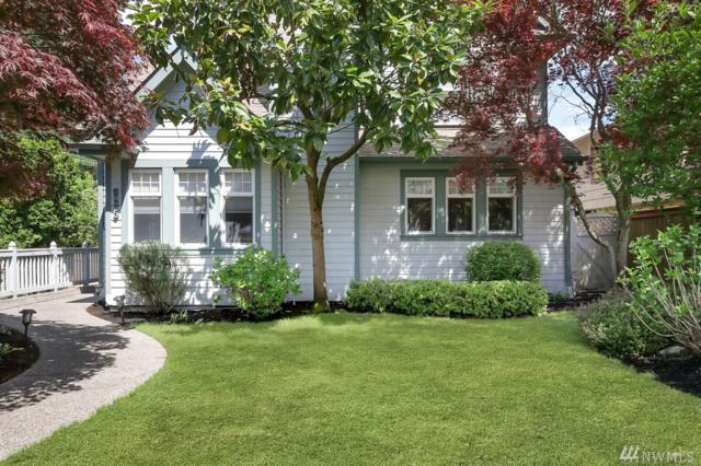 535 Princeton St, Fircrest, WA 98466 (#1273874) :: Morris Real Estate Group