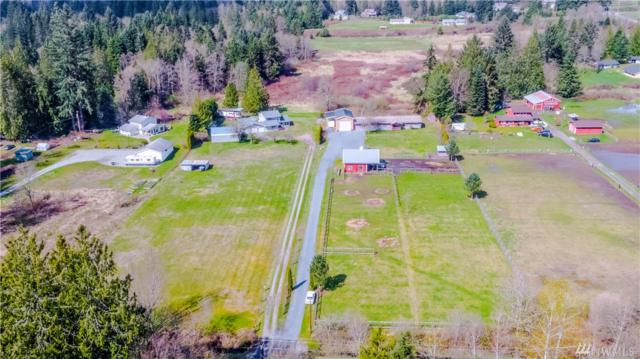 3209 Stanwood Bryant Rd, Arlington, WA 98223 (#1273876) :: Real Estate Solutions Group