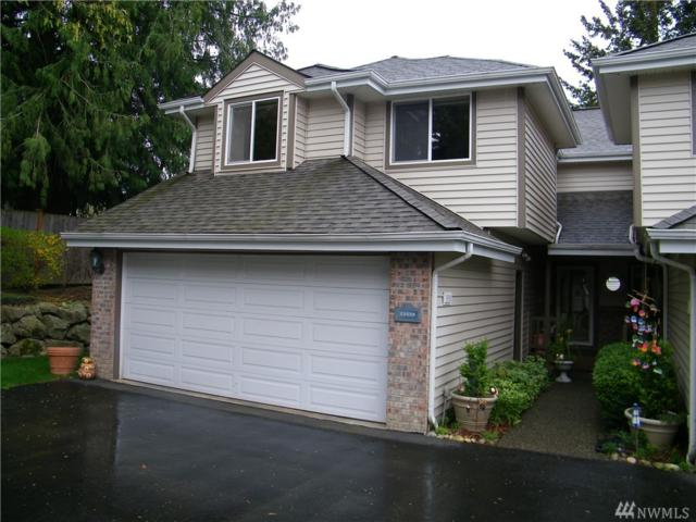 23428 100th Ave SE D 101, Kent, WA 98031 (#1273934) :: Morris Real Estate Group