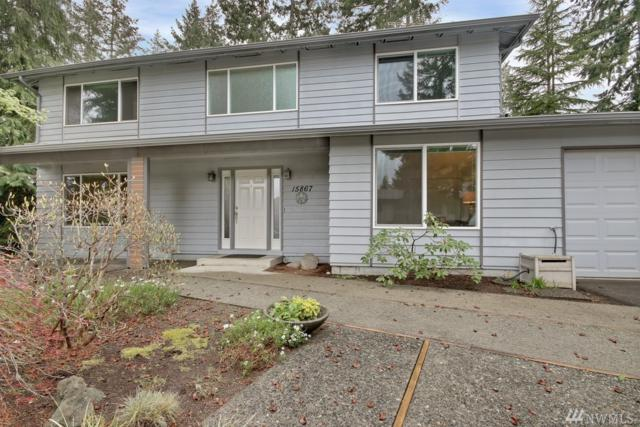 15867 132nd Place SE, Renton, WA 98058 (#1273937) :: Carroll & Lions