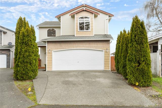 927 135th St SW, Everett, WA 98204 (#1273953) :: The Snow Group at Keller Williams Downtown Seattle