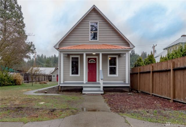 321 Cleveland Ave, Cle Elum, WA 98922 (#1273963) :: The Robert Ott Group