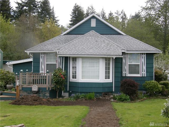 408 Monroe St, Ryderwood, WA 98581 (#1273975) :: Homes on the Sound