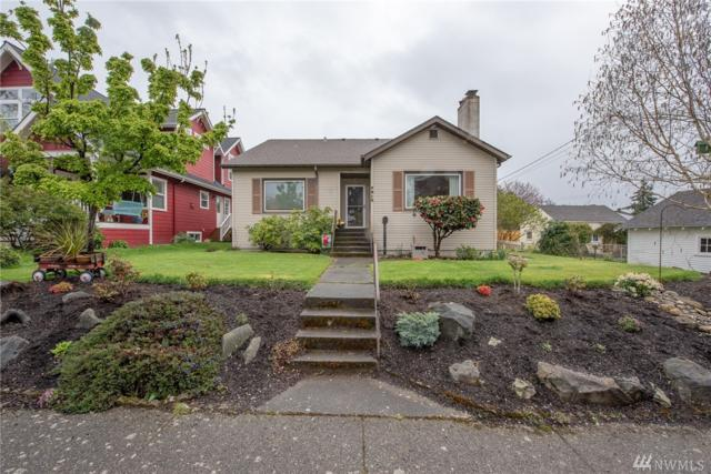7510 29th Ave NW, Seattle, WA 98117 (#1273976) :: The Snow Group at Keller Williams Downtown Seattle