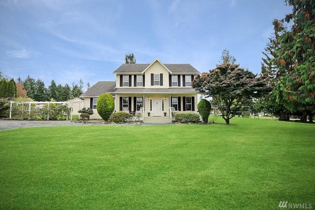 28003 152nd Ave E, Graham, WA 98338 (#1273989) :: Homes on the Sound