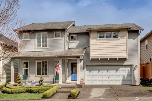 8926 Weiting Ave SE, Snoqualmie, WA 98065 (#1274076) :: Keller Williams - Shook Home Group