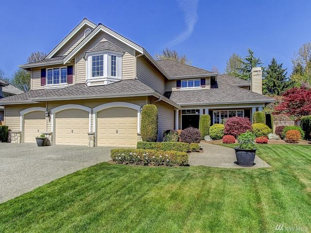 26966 SE 22nd Wy, Sammamish, WA 98075 (#1274165) :: Better Homes and Gardens Real Estate McKenzie Group