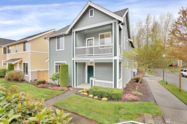 1430 Cottonwood Ave, Fircrest, WA 98466 (#1274191) :: Mosaic Home Group