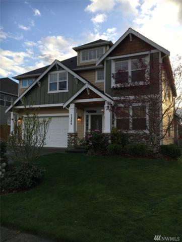 7326 223rd Ave E, Buckley, WA 98321 (#1274298) :: Gregg Home Group