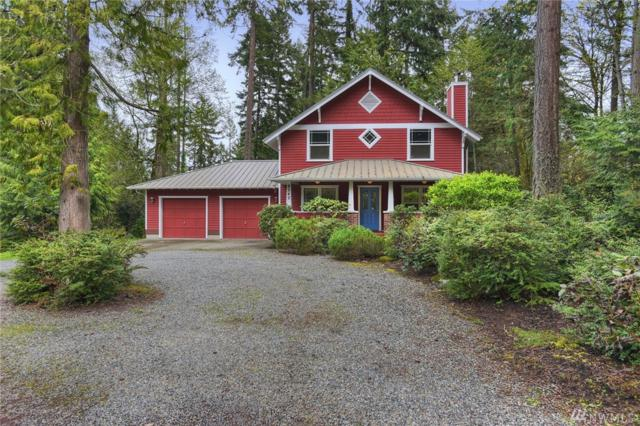 8242 Hansen Rd NE, Bainbridge Island, WA 98110 (#1274307) :: Real Estate Solutions Group