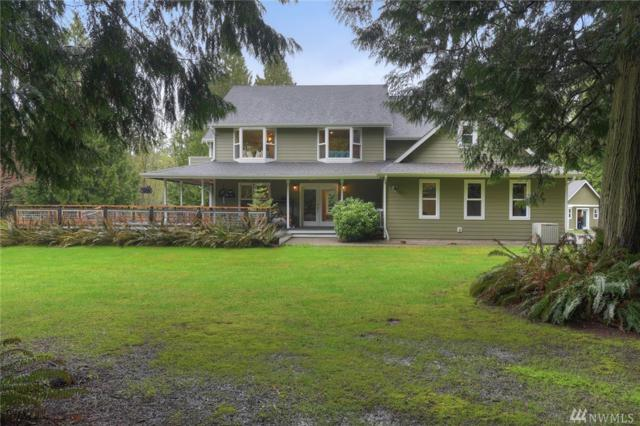 34805 Hansville Rd NE, Kingston, WA 98346 (#1274337) :: Mike & Sandi Nelson Real Estate