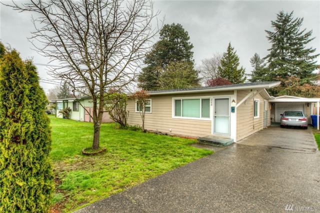 808 Dayton Ave NE, Renton, WA 98056 (#1274343) :: Keller Williams - Shook Home Group