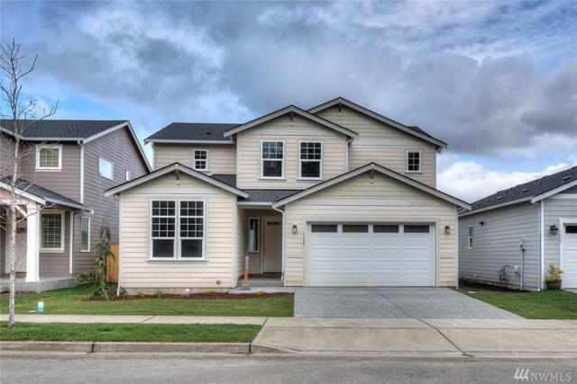 7344 Munn Lake Dr SE #322, Tumwater, WA 98501 (#1274375) :: Keller Williams - Shook Home Group