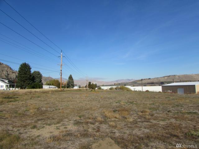1916 Wisdom Ave, Entiat, WA 98822 (#1274415) :: Carroll & Lions
