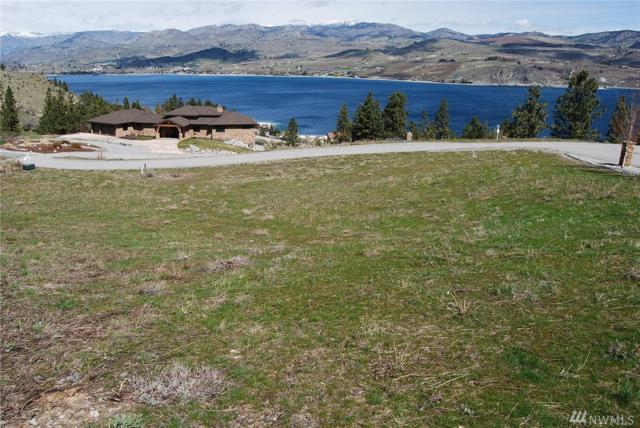 417 Karma Kanyon Dr, Chelan, WA 98816 (#1274431) :: The Robert Ott Group