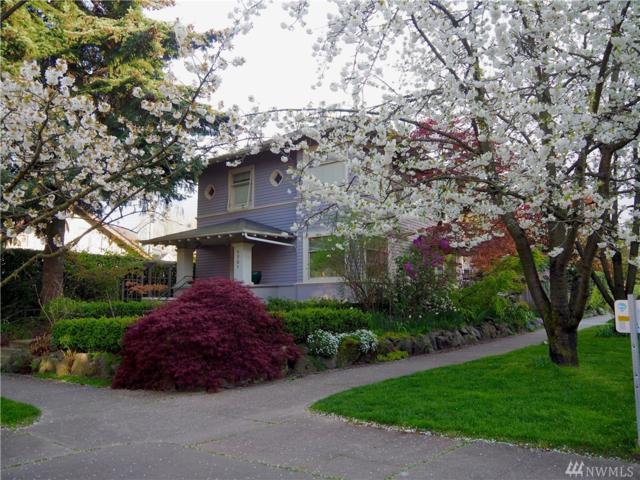 1701 E John St, Seattle, WA 98112 (#1274470) :: Carroll & Lions