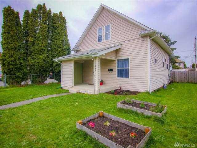 763 S 40th St, Tacoma, WA 98418 (#1274571) :: Homes on the Sound