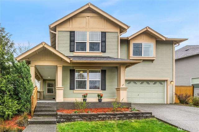 7732 Melrose Lane SE, Snoqualmie, WA 98065 (#1274574) :: The DiBello Real Estate Group