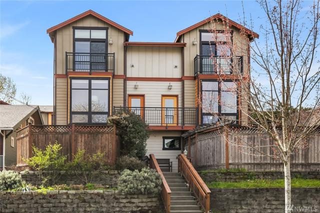 3623 Whitman Ave N, Seattle, WA 98103 (#1274609) :: Beach & Blvd Real Estate Group