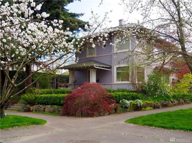 1701 E John St, Seattle, WA 98112 (#1274644) :: Carroll & Lions
