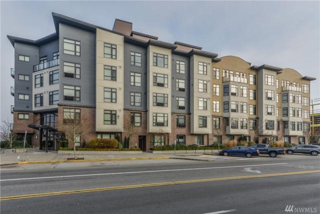 1501 Tacoma Ave S #203, Tacoma, WA 98402 (#1274662) :: Better Homes and Gardens Real Estate McKenzie Group
