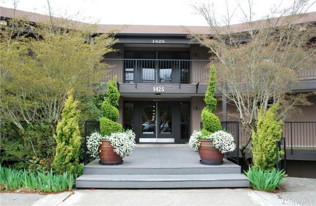 1425 S Puget Dr #105, Renton, WA 98055 (#1274673) :: The Snow Group at Keller Williams Downtown Seattle