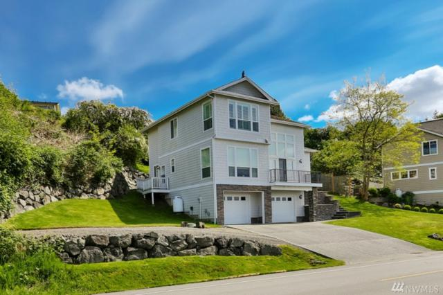 1989 Beach Dr E, Port Orchard, WA 98366 (#1274689) :: Homes on the Sound