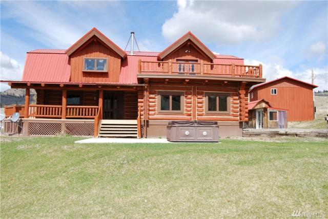 978 Highway 20, Tonasket, WA 98855 (#1274704) :: Morris Real Estate Group
