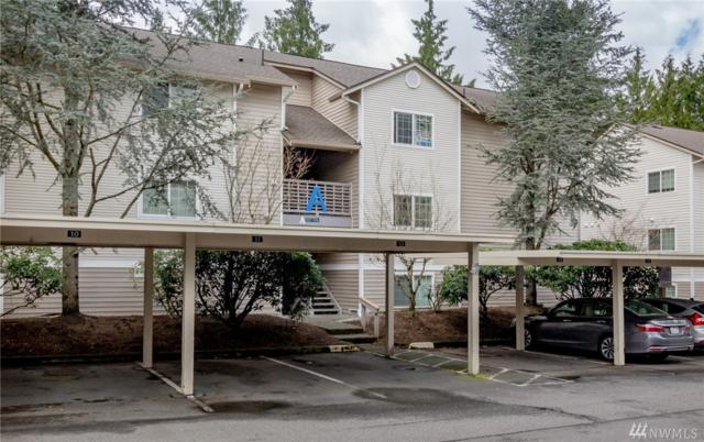 1009 112th St SE A306, Everett, WA 98208 (#1274752) :: The Snow Group at Keller Williams Downtown Seattle