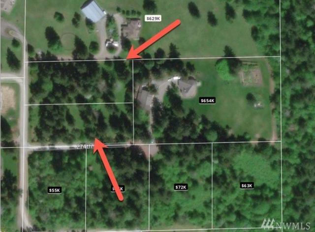 0 159th Ave E, Graham, WA 98338 (#1274766) :: Carroll & Lions