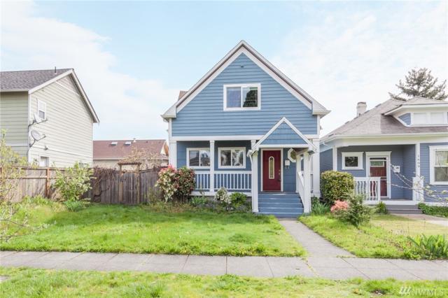 1605 S M St, Tacoma, WA 98405 (#1274797) :: The Robert Ott Group