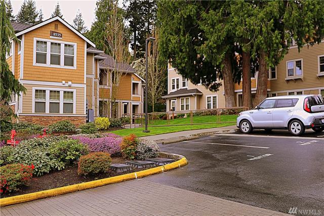 8535 Avondale Rd NE A103, Redmond, WA 98052 (#1274799) :: The Snow Group at Keller Williams Downtown Seattle
