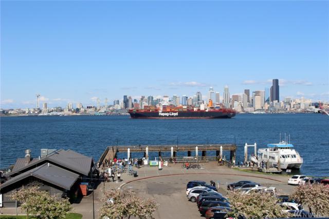 1625 Harbor Ave SW # 7, Seattle, WA 98126 (#1274837) :: The Robert Ott Group