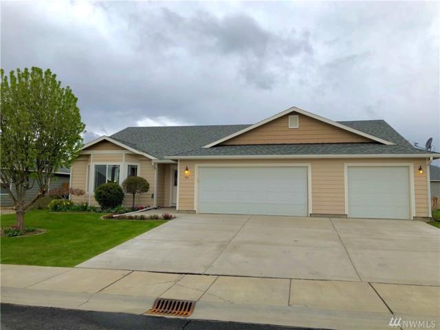 901 Redmond Ave, Quincy, WA 98848 (#1274861) :: Keller Williams - Shook Home Group