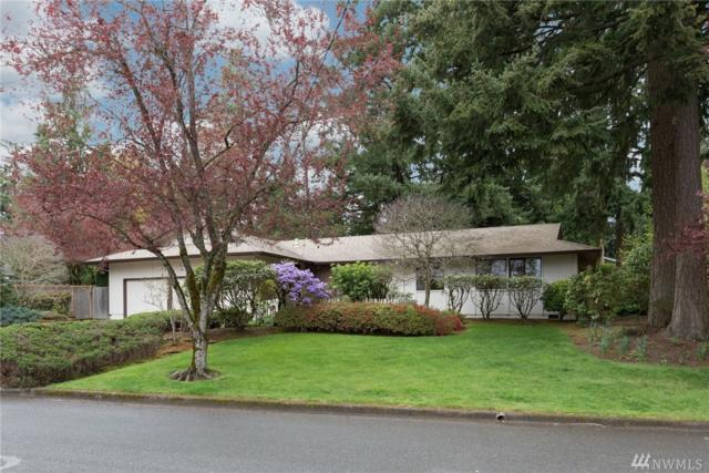 16204 SE 29th St, Bellevue, WA 98008 (#1274889) :: Ben Kinney Real Estate Team