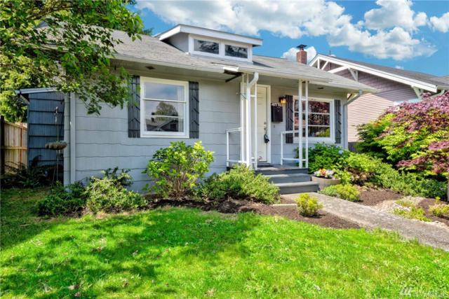4031 42nd Ave SW, Seattle, WA 98116 (#1274946) :: Morris Real Estate Group