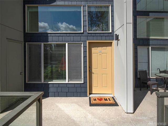 7309 Sand Point Wy NE B-729, Seattle, WA 98115 (#1274951) :: Homes on the Sound