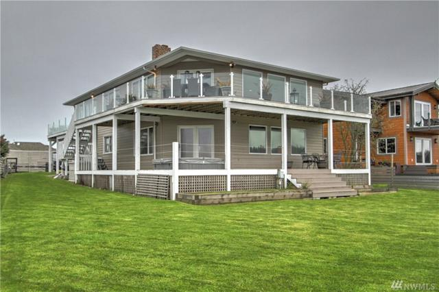 1664 Harbor Seal Dr, Point Roberts, WA 98281 (#1274955) :: Carroll & Lions