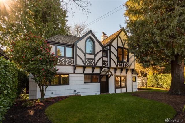 2271-NE 60th St, Seattle, WA 98115 (#1274975) :: Beach & Blvd Real Estate Group