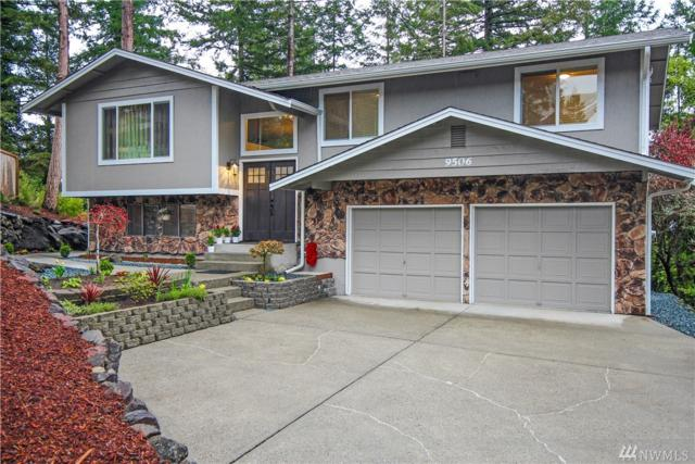 9506 51st St W, University Place, WA 98467 (#1275009) :: Real Estate Solutions Group